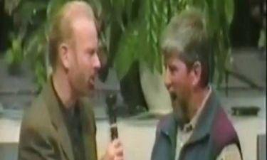 Βίντεο: Πάστορας κάνει εξορκισμό σε... gay δαίμονα!