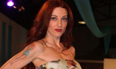 Βανέσα Αδαμοπούλου: Θα την δούμε στην ίδια παράσταση με τον σύντροφό της;