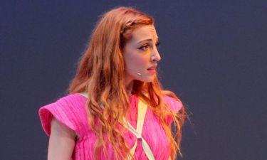 Βανέσα Αδαμοπούλου: «Το παραμύθι της Σταχτοπούτας το έχω ξεπεράσει από τα επτά μου χρόνια»