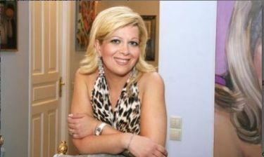 Κλέλια Χατζηιωάννου: Αποκαλύπτει τις απειλές κατά της ζωής της που δέχτηκε η ίδια και η οικογένειά της!