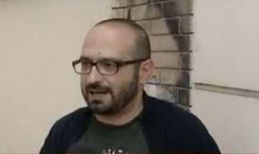 Μάνος Βουλαρινός:  «Δεν θα προβληθεί η φάρσα της Κανέλλη»
