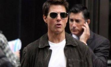 Tom Cruise: Έσωσε ζωές σε τρεις διαφορετικές περιπτώσεις