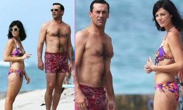 Οι Mad Men πάνε παραλία!