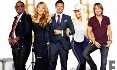 American Idol: Τι να λένε μέσα από τα δόντια τους άραγε;