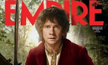 Το Empire αφιερωμένο στο Hobbit
