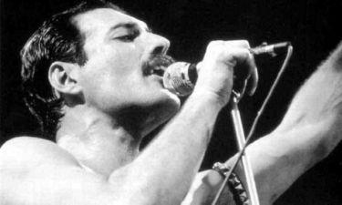 Η ζωή του Freddie Mercury σε ταινία