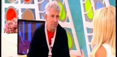 Πέτρος Φιλιππίδης: «Έχω κάνει γυμνό στο θέατρο»