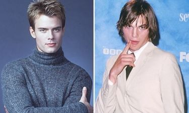 Ashton Kutcher - Josh Duhamel: Όταν έκαναν τα μοντέλα!