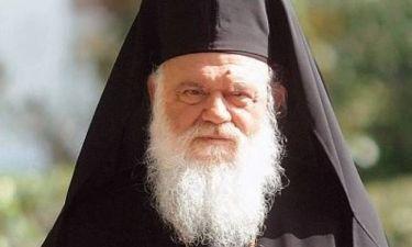Αρχιεπίσκοπος Ιερώνυμος: Έχουμε πέσει θύματα τραγικής τοκογλυφίας!