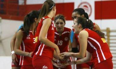 Ο Ολυμπιακός θριάμβευσε (3-0) στο ντέρμπι με τον Παναθηναϊκό
