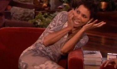 Τι τρομάζει περισσότερο τη Halle Berry;
