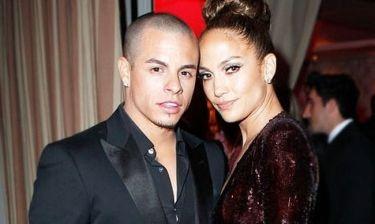 Jennifer Lopez – Casper Smart: Γιόρτασαν μέσω του twitter την επέτειο τους