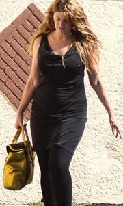 Kirstie Alley: Το Dancing With The Stars της πάει