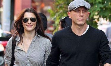 Daniel Craig – Rachel Weisz: Με ποιο διάσημο ζευγάρι συγκρίνουν τους εαυτούς τους