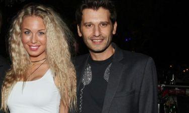 Αντωνία Καλλιμούκου: «Καθημερινά είμαι όλο και πιο ερωτευμένη με τον Κώστα»
