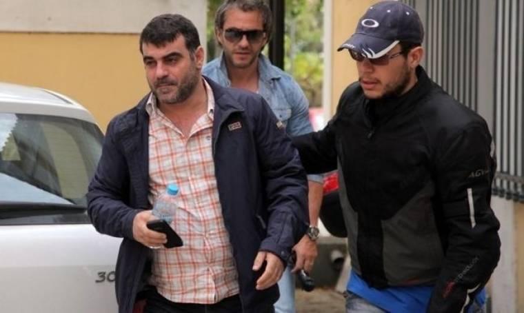 Κώστας Βαξεβάνης: Ξανά στον εισαγγελέα σήμερα