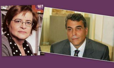 Η καταγγελία της Γκολεμά για τον Γενικό Διευθυντή της ΕΡΤ, Κώστα Σπυρόπουλο!
