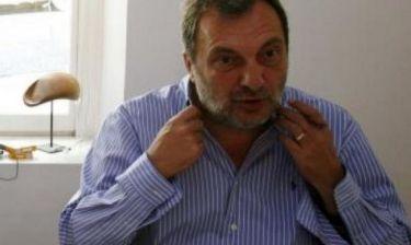 Στρατής Λιαρέλης: Παρά τις αυξημένα καθήκοντά του θα αργήσει να παραχωρήσει τη θέση του