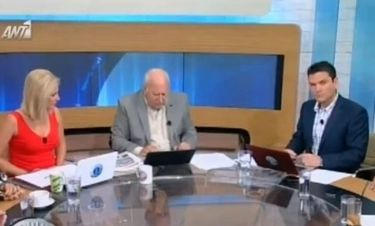 Παπαδάκης για την απομάκρυνση Αρβανίτη-Κατσίμη: «Θεωρώ ότι η απόφαση ήταν ακραία και θα ανακληθεί μέσα στη μέρα»