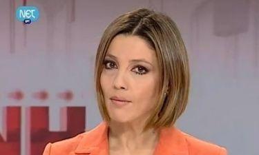 Μαριλένα Κατσίμη: Oι πρώτες της δηλώσεις μετά το κόψιμο  της «Πρωινής Ενημέρωσης»