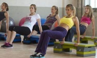 Βάλτε χρώμα στο fitness και γυμναστείτε με ανεβασμένη διάθεση!