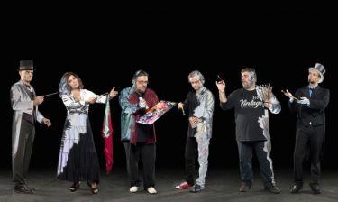 Μαχαιρίτσας-Σταρόβας: Αυτοσχεδιάζουν… μαζί