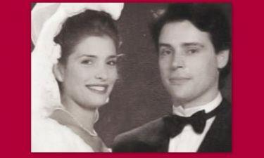 Τι κάνει σήμερα ο Σταύρος; Ο πρώτος σύζυγος της Ελένης Μενεγάκη; (Nassos blog)