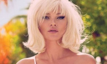 Kate Moss όπως λέμε Brigitte Bardot!