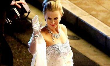 Nicole Kidman: Πριγκιπική εμφάνιση για ένα πριγκιπικό ρόλο
