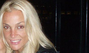 Γιάννα Νταρίλη: «Δεν νιώθω ντροπή που κάποιοι με θεωρούν όμορφη γυναίκα»