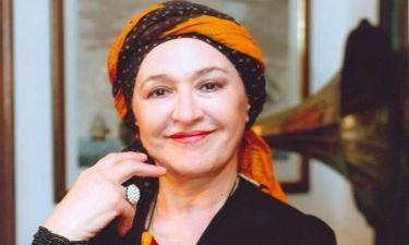Μάρθα Καραγιάννη: Αποκάλυψε πως ήταν ερωτευμένη με τον Αλέκο Αλεξανδράκη