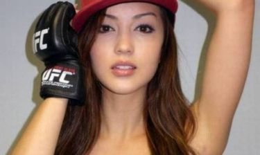 UFC: Ring girl εξ ς 2 (photos)