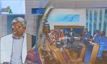 Η λάθος εικόνα on air που εξόργισε τον Γιώργο Παπαδάκη!
