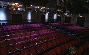David Letterman: Χωρίς κοινό και συνεργάτες έκανε εκπομπή το βράδυ του τυφώνα