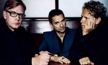 Οι Depeche Mode στην Αθήνα!