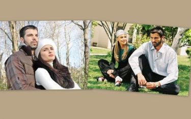 Μεχμέτ Ακίφ Αλακούρτ: Από την αγκαλιά της μια καλλονής στην αγκαλιά της άλλης