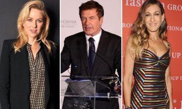 Οι celebrities που ξεσπιτώθηκαν λόγω του τυφώνα Sandy