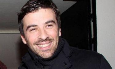 Γιάννης Αϊβάζης: «Μου έχουν γίνει προτάσεις για τηλεόραση»