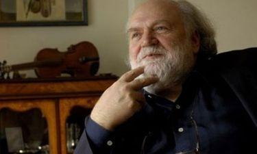 Γιάννης Μαρκόπουλος: Συναυλίες στο Μέγαρο Μουσικής
