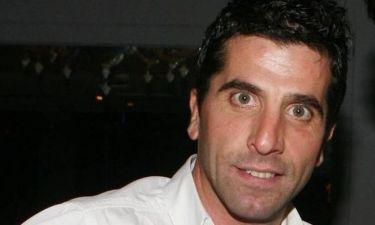 Θανάσης Βισκαδουράκης: «Η ζωή στο ορφανοτροφείο με έκανε να πάρω τη ζωή στα χέρια μου»