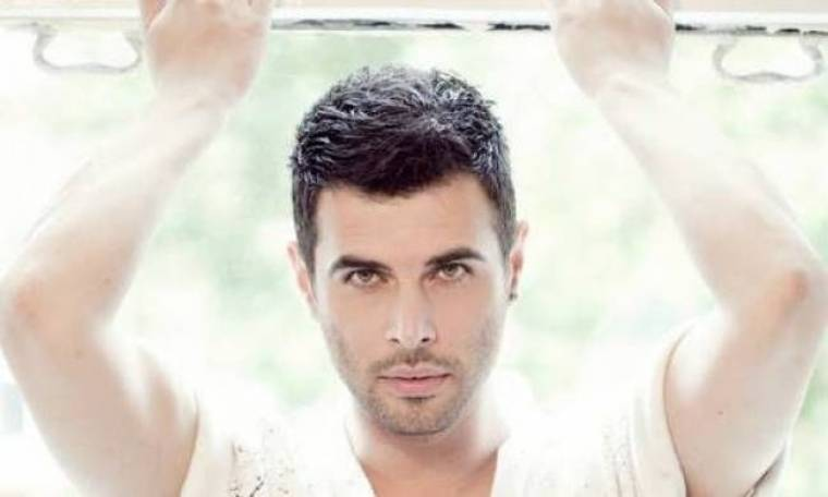 Eurovision: Προβληματισμένος ο Γιώργος Παπαδόπουλος για την συμμετοχή του