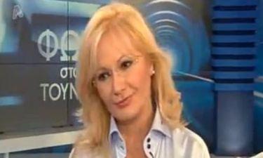 Αγγελική Νικολούλη: Αποκαλύπτει το μυστικό της επιτυχίας της!