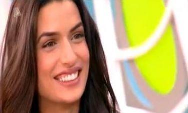 Τόνια Σωτηροπούλου: «Μου έδωσαν το ρόλο στον Bond γιατί με λυπήθηκαν»