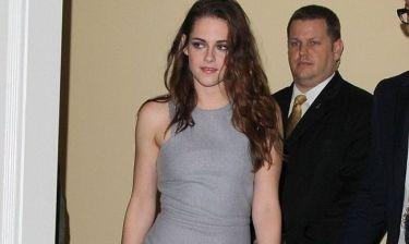 Kristen Stewart: Έχει κρατήσει τα δαχτυλίδια του Twilight