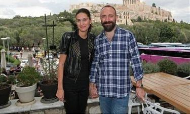 Μπεργκιουζάρ Κορέλ-Χαλίτ Εργκέντς: Ευτυχισμένο ζευγάρι ή σύννεφα στον γάμο τους