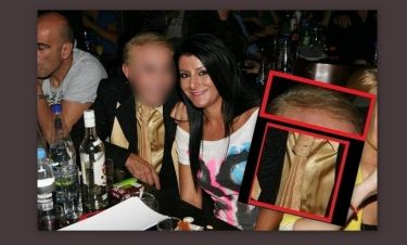 Ποιος γνωστός τραγουδιστής συνδύασε το πουκάμισο με το… μαλλί;