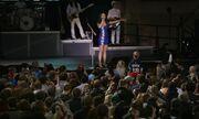 Η Katy Perry τραγουδάει για τον Barack Obama... ξανά!