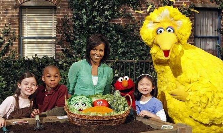 Michelle Obama: Έχει ήδη νέα δουλειά εάν δεν εκλεγεί ο Barack