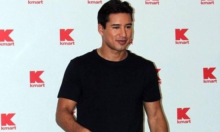 Mario Lopez:  Λατρεύω την Khloe Kardashian, θα είναι τέλεια στο X-Factor