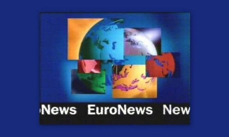 """Το """"Euronews""""  είναι πλέον γεγονός"""